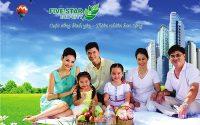 Thành phố sinh thái 5 sao nơi sùm vầy của gia đình nhiều thế hệ tại Việt Nam