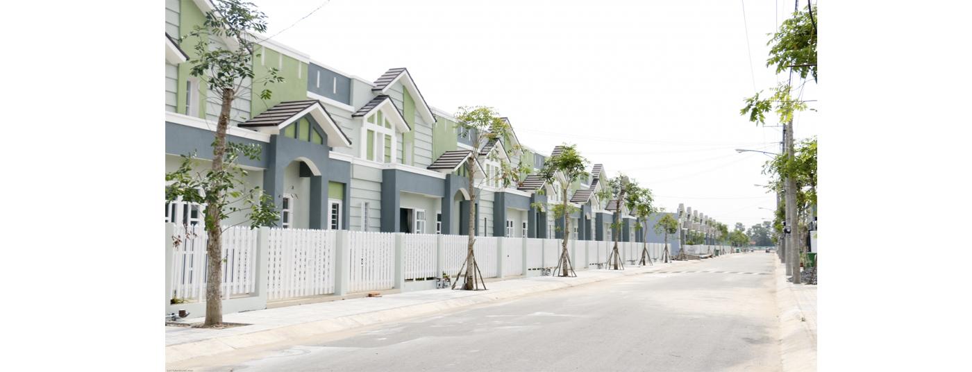 Những căn nhà đẹp đang đợi chủ nhân
