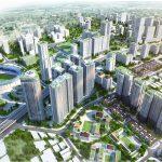 Cát Tường Phú Sinh mở bán đợt 8