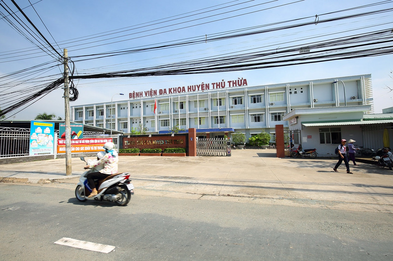 Cát Tường Group – khiến Thủ Thừa – Long An hấp dẫn nhà đầu tư.
