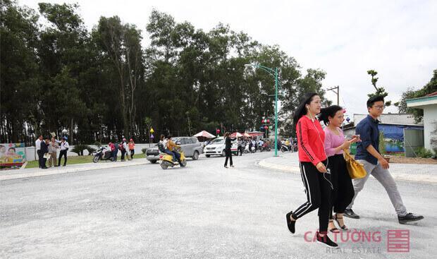 Cát Tường Phú Bình