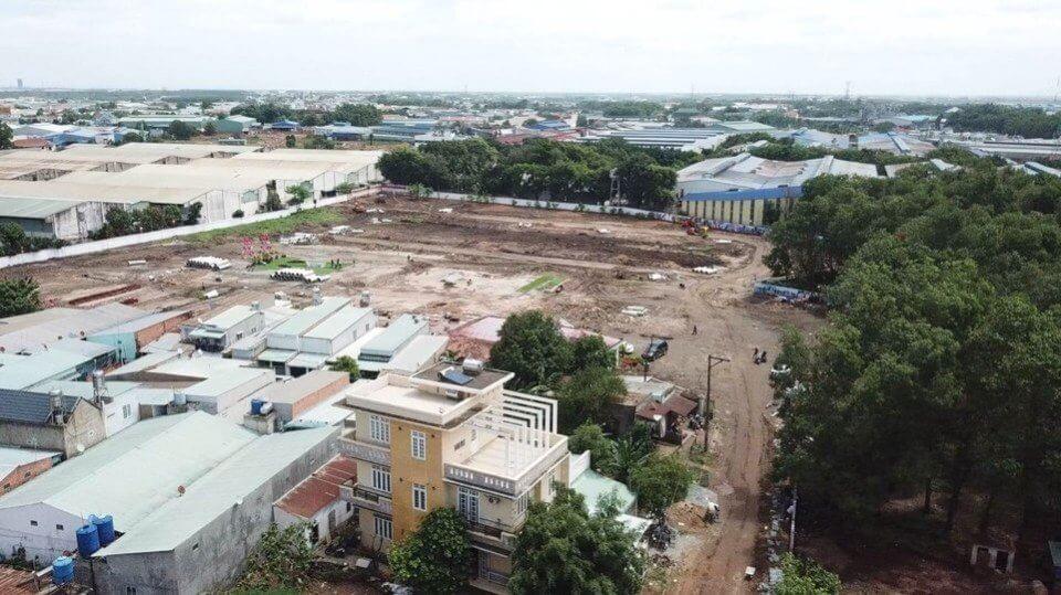 Cát Tường Phú Sinh, Cát Tường Phú Bình