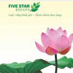 Địa ốc Cát Tường mở bán dự án Five Star Eco City