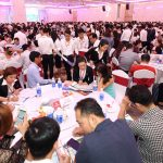 Cát Tường Phú Hưng dự án 92 ha tại thành phố Đồng Xoài mở bán đợt 1 cháy hàng, nhiều khách hàng ra về thất vọng