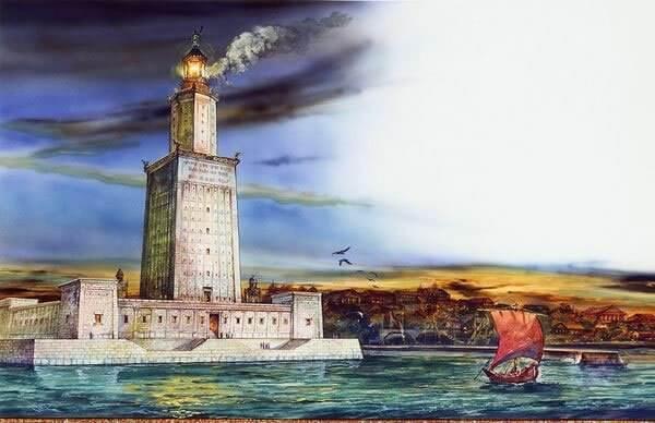 Du lịch 7 kỳ quan cổ đại tại khu đô thị Western Pearl Vị Thanh – Hậu Giang. Do Cát Tường Group làm chủ đầu tư