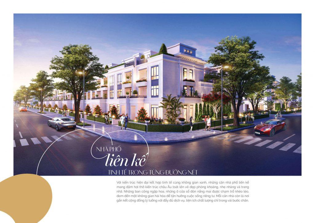 Cát Tường group mở bán giai đoạn 1 dự án Cát Tường Phú Hưng