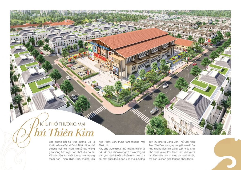 Cát Tường Group mở bán dự án Cát Tường Phú Hưng giai đoạn 1